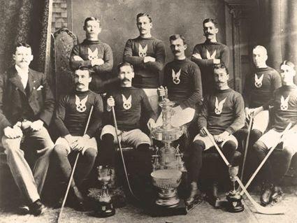 Montreal AAA 1893
