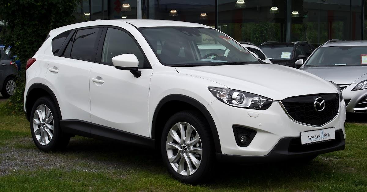 2015 Mazda Cx