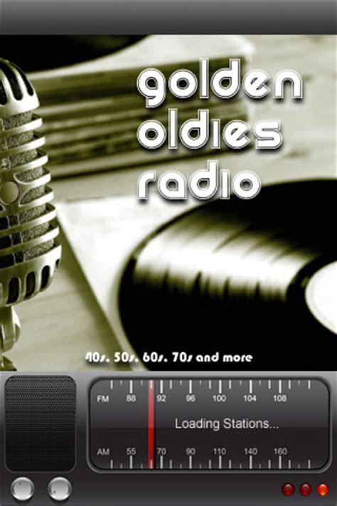 golden oldies radio fm       ios