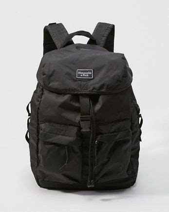 mens accessories abercrombie fitch backpacks top