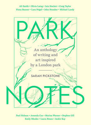 Jacket for Park Notes
