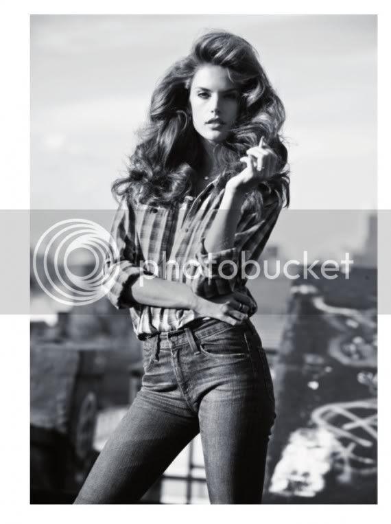 V Spain Top Ten Alessandra