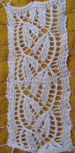 swatchin' lace