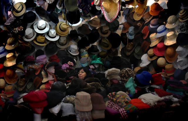 Mercado de San Telmo 3
