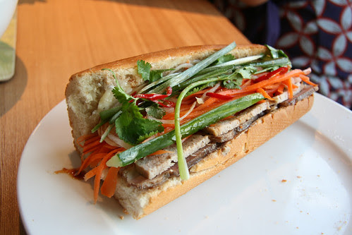 Mon Me Vietnamese Baguettes and More - London - United Kingdom 5