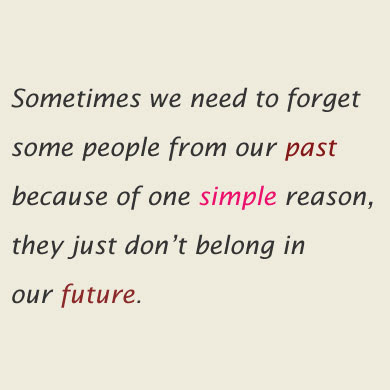 Dont Forget To Smile Past Quote Quotespicturescom