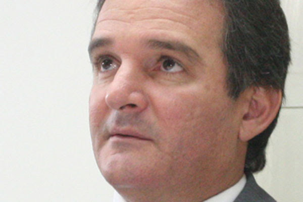 Arakén Farias, diretor-geral do Procon Estadual
