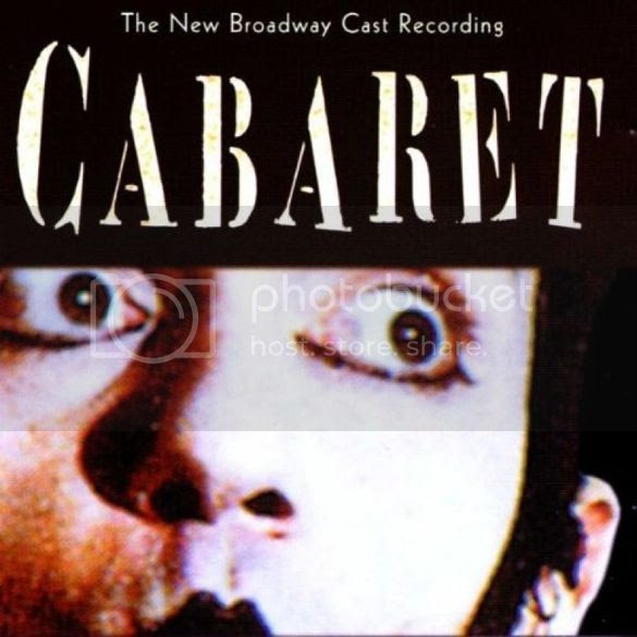 Cabaret - 1998 Revival photo CABARETNewBroadwayCastRecordingCOVER_zps8ff30ddd.jpg
