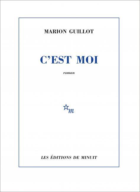 """Résultat de recherche d'images pour """"marion guillot c'est moi"""""""