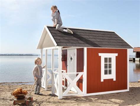 swedish cottage spielhaus schwedenhaus spielhaus