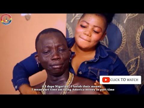 Movie: Agba Yahoo Latest Yoruba Comedy 2020