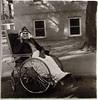 arbus_masked_woman_in_wheelchair