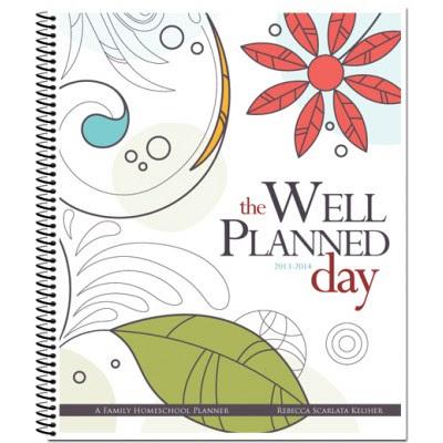 Bound Daily Planner