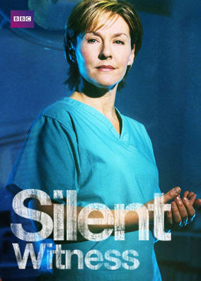 Silent Witness - Series 16