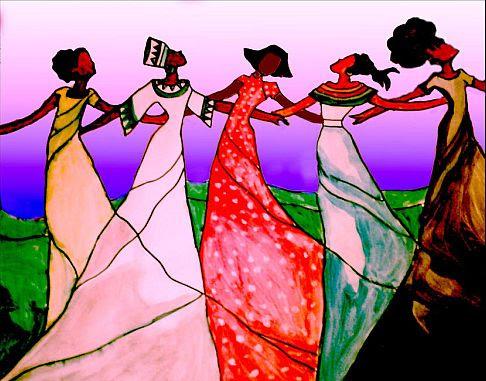Joyas De La Ventana Azul Blog Archive Mujeres Sin Flores Por Favor