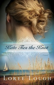 Kate Ties The Knot  -              By: Lorre Lough
