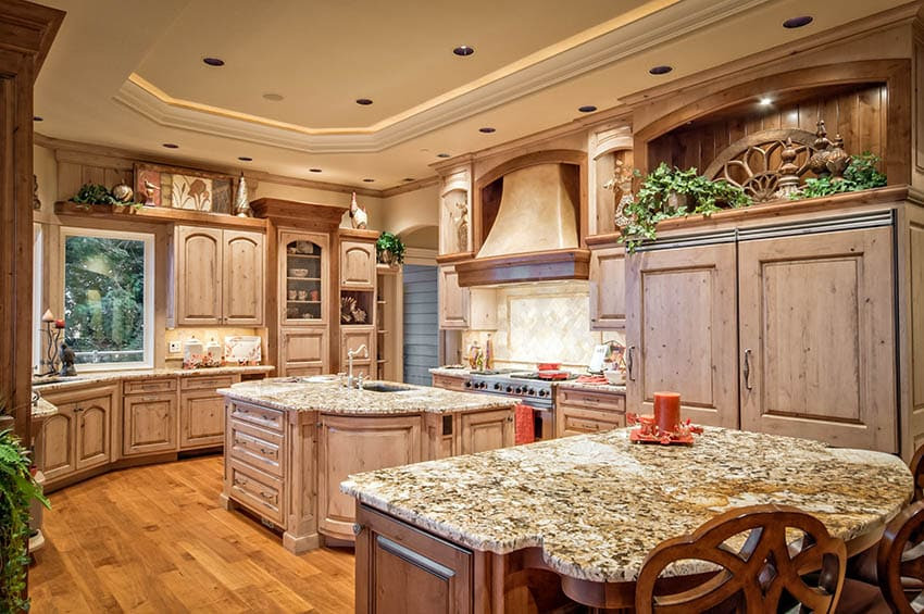Rustic Kitchen Cabinets Ultimate Design Guide