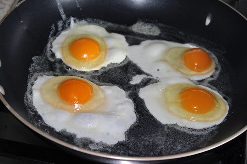 fried eggs 049