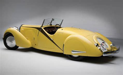 bugatti type  roadster   sale   pebble