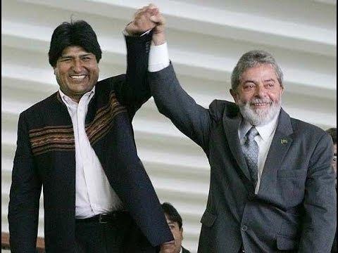 O que realmente está acontecendo na Bolívia