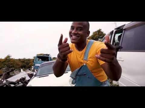 Jay Arghh Feat. Djimetta - Sem Título (Prod. KEYBEVTZ) [Video]