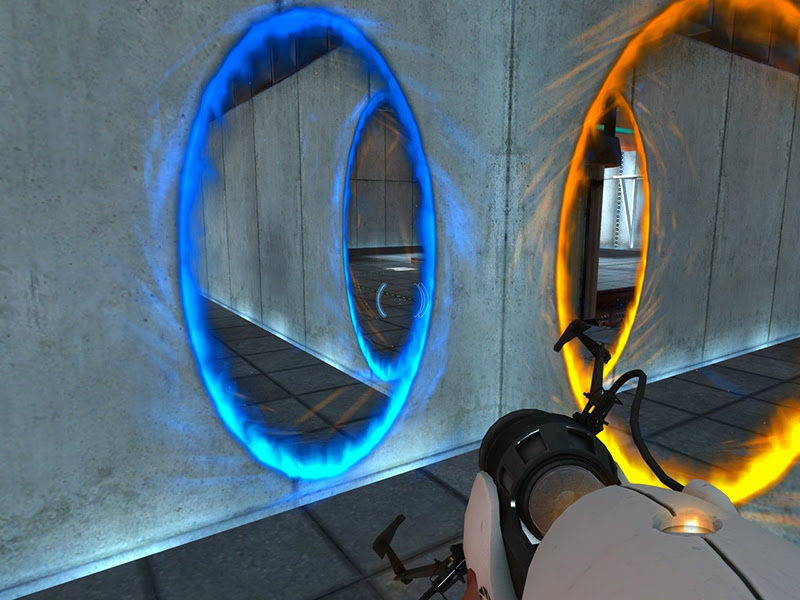 Portal 2: Is The Cake Still A Lie? - Gaming Bytes