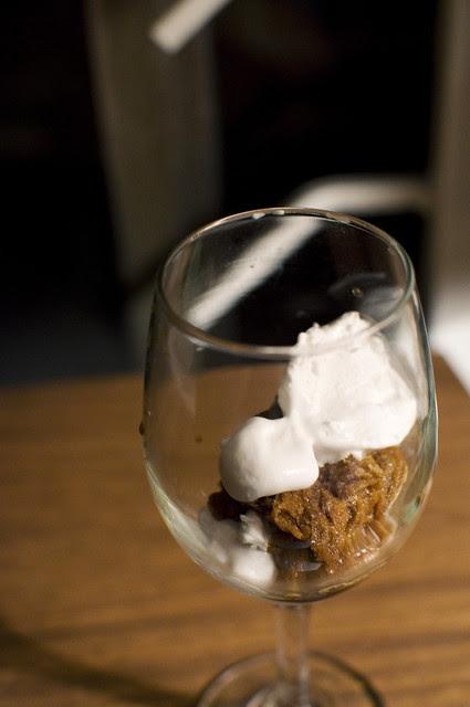 espresso, coconut, sugar