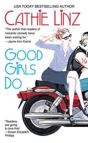 Good Girls Do (Girls Do Or Don't, #1)