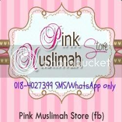 busana muslimah online