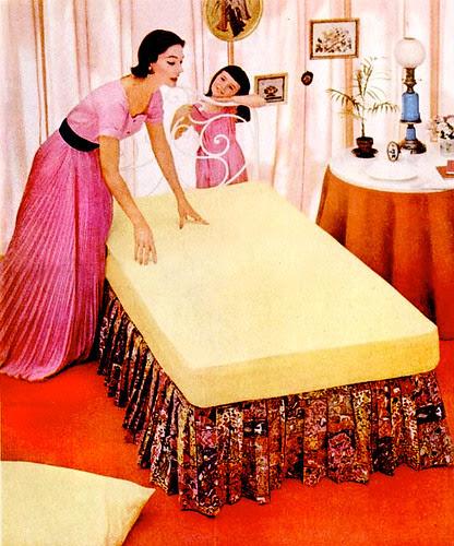 Bedroom (1955)