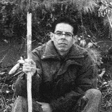 JOAQUIN HURTADO(VENENO MEXICANO)