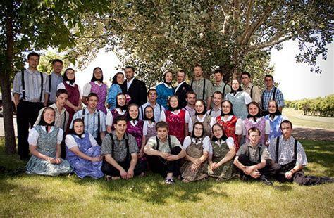 Faith & Ceremonies   Hutterites