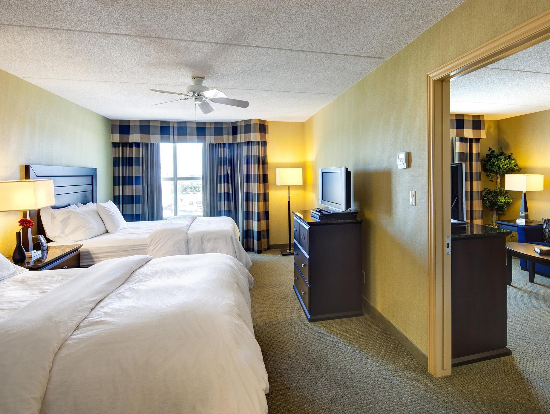 Review Homewood Suites by Hilton London Ontario