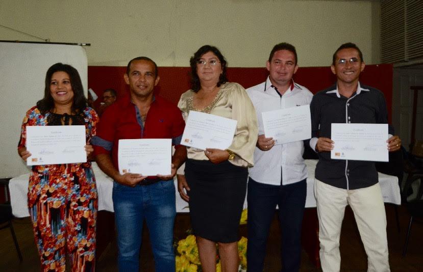 Novo Conselho Tutelar de Caicó - Foto: Assessoria de imprensa da Prefeitura