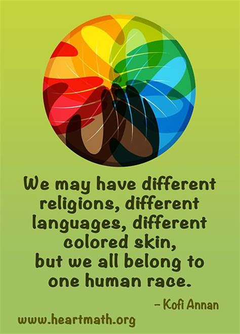Best Quotes On Unity In Diversity