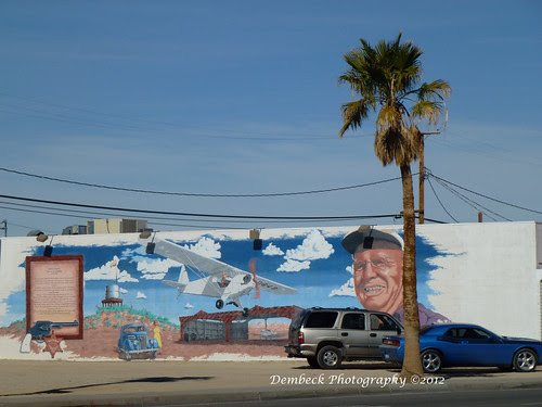 Mural #6 29 Palms CA
