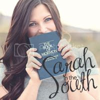 Sarah in the South