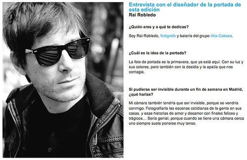Entrevista Le Cool