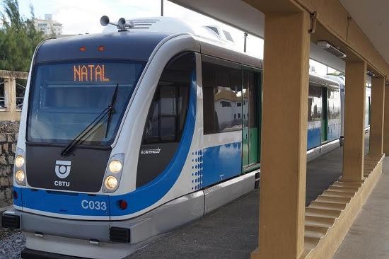 Trens da CBTU circularão em horário diferenciado no Dia de Finados