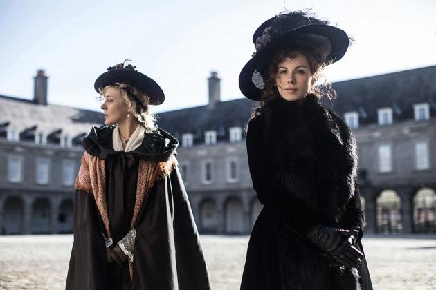 Love & Friendship: Kate Beckinsale e Chloë Sevigny aparecem nas fotos da nova adaptação de Jane Austen