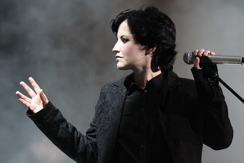 The Cranberries by Eva Rinaldi Celebrity and Live Music Photographer