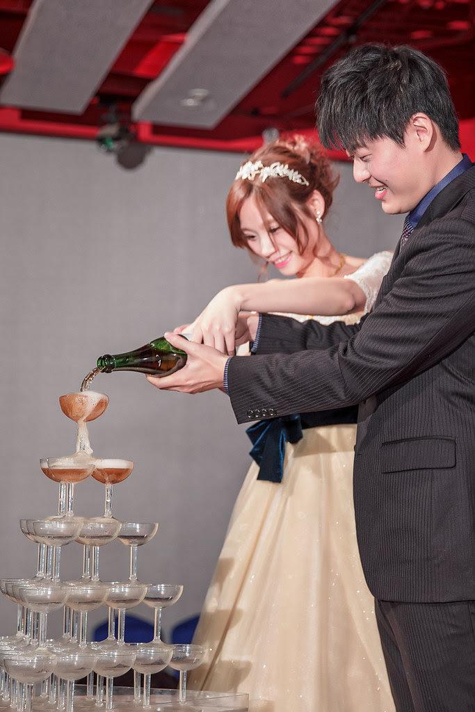 027新竹彭園婚禮紀錄