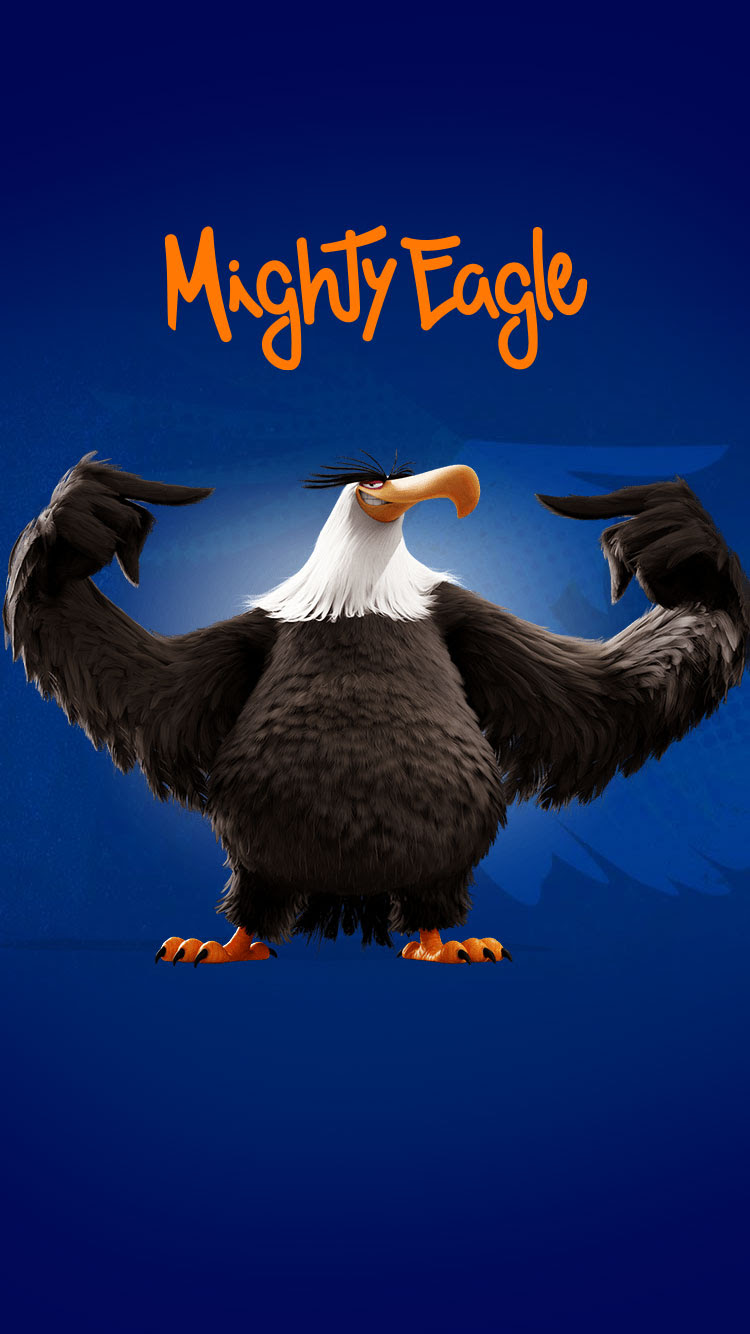 The Angry Birds Movie (2016) HD Desktop, iPhone & iPad ...