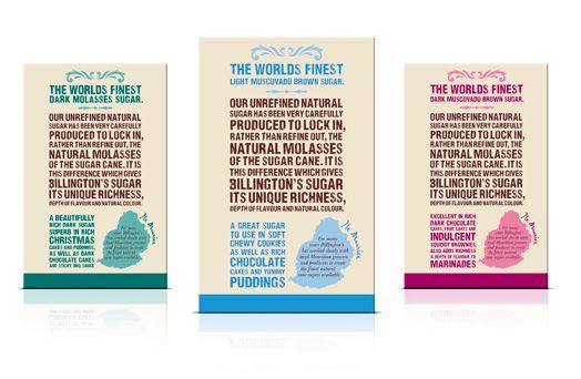The English Kitchen: Billington's Muscovado Pudding and
