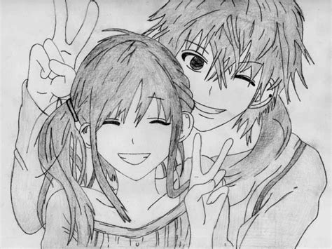 romantic couple pencil sketches  drawings buzz
