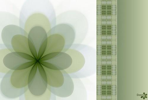 Fragile Green