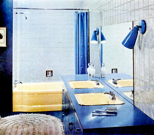 Bathroom (1953)