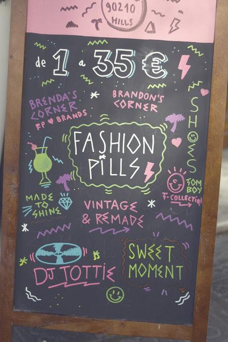 FASHION PILLS MARKET