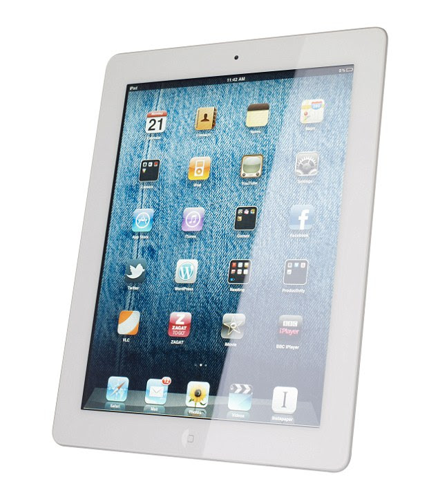 Apple's iPad ushered in a new era of slim touchscreen devices - now being copied by every computer manufacturer on Earth