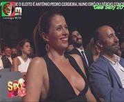 Os momentos mais sensuais da Gala Sexy 20